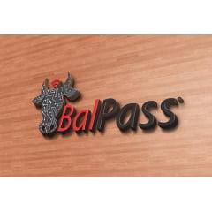 BalPass - Balança de Passagem